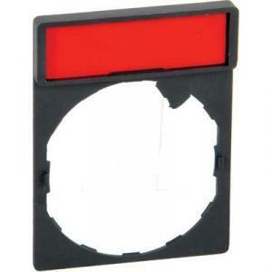 schneider schneider porta etichetta + etichetta standard etichetta senza marcatura zby2101