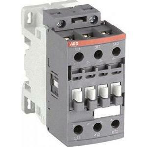abb abb af12-30-10-11 contattore di potenza  3poli 12a 24-60vac/dc af12301011