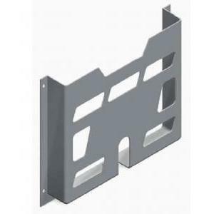 schneider schneider tasca porta schemi a4 maggiorata in plastica fissaggio in adesivo nsydpa44