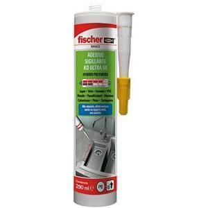 fischer fischer superfix kd-290 sigillante adesivo forte ultra 60 00046917