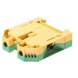 weidmuller weidmuller wpe 35 g/v morsetto componibile con collegamento a vite 1010500000morsetto w con collegamento a vitw