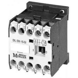 eaton eaton dileem-10(24v50/60hz) minicontattore di potenza 51596