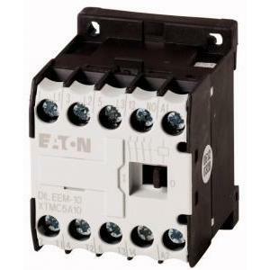 eaton eaton dileem-10(230v50hz,240v60hz) contattore di potenza mini contattori  3p+1n 51608