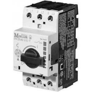 eaton eaton pkzm0-1-t protezione trasformatore 1 a salvamotore 88911