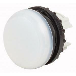 eaton eaton m22-l-w indicatore luminoso diametro 22 piatto lampada spia 216771