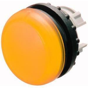 eaton eaton m22-l-y indicatore luminoso elemento frontale per lampada spia diametro 22 cm 216774