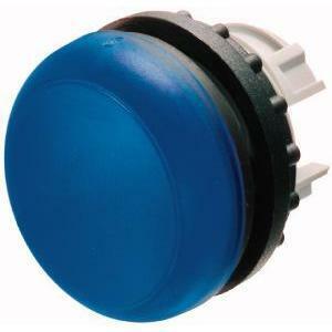 eaton eaton m22-l-b indicatore luminoso piatto blu diametro 22 tondo 216775