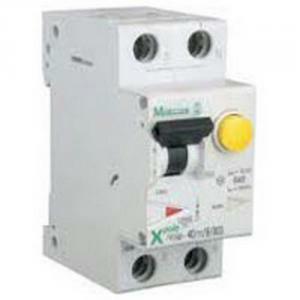eaton eaton pkn4-25/1n/c/003 interruttore automatico differenziale modulare  mtd1n 25a c 0,03 4