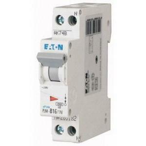 eaton eaton pln4-c20/1n interruttore magnetotermico automatico modulare 4,5ka 1n 1mod.