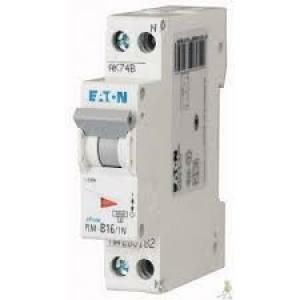 eaton eaton pln4-c32/1n interruttore magnetotermico automatico modulare  4,5ka 1n 1modulo 263195