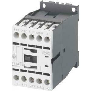 eaton eaton dilm9-10(24v50/60hz) contattore di potenza dilm  4kw 1