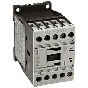 eaton eaton dilm12-10(110v50hz,120v60hz) contattore di potenza dilm  5