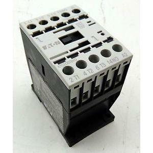 eaton eaton dilm12-10(380v50hz,440v60hz) contattore di potenza dilm 5,5kw per motori 276831