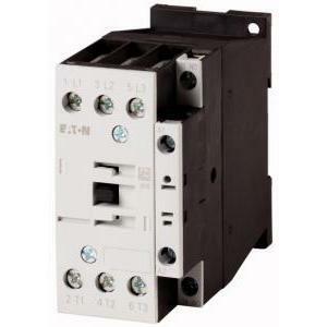 eaton eaton dilm17-10(230v50hz,240v60hz) contattore di potenza 7,5 kw