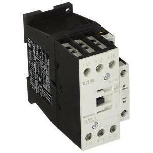 eaton eaton dilm17-10(rdc24) contattore di potenza per motori 7,5kw 1na