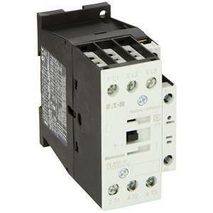 eaton eaton dilm25-10(110v50hz,120v60hz) contattore di potenza per applicazione motore 277129