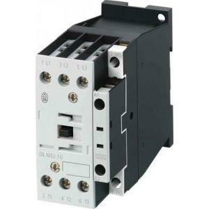 eaton eaton dilm25-10(24v50/60hz) contattore di potenza 11 kw 1 na 277136
