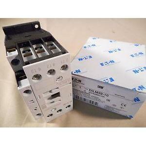 eaton eaton dilm32-10(110v50hz,120v60hz) contattore di potenza per motori 15kw 277257