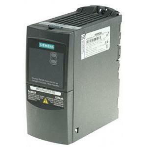 siemens siemens convertitore micromaster mm 420 3ac 380/480v 0,37 kw