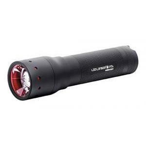 led lenser led lenser led lenser torcia tascabile led tcree ® alimentazione luce led chip sistema p7 tm 9407/9607