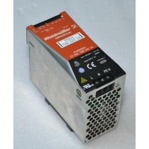 weidmuller weidmuller connect power cp snt 70w-24v 3a 8708660000connect power