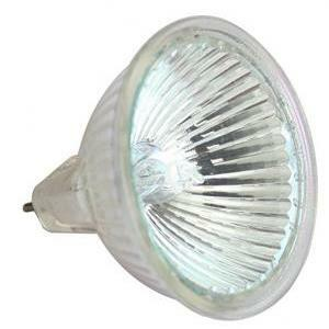 ledvance ledvance lampadina alogena bt con riflettore 44870 wfl 50w 12v gu5.3 fs1 h44870wfl