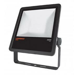ledvance ledvance faretto proiettore  floodlight led 10 w led a colore bianco proiettore a led flood150840b