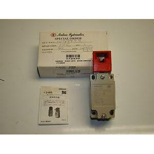 omron omron sicurezza- finecorsa con attuatore separato chiave 2nc,lento d4bs1afs-1345890