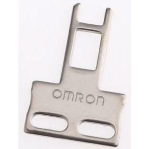 omron omron sicurezza- accessori finecorsa d4ds attuatore con fissaggio orizzontale d4dsk1-104525000