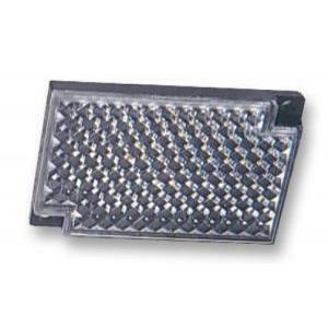omron omron catarifrangente per sensore catarifrangenti 40,3x59,9 mm e39r1-1314340000