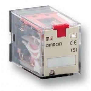 omron omron rele-ritenuta magnetica commutatore  ,2spdt ,3a/220