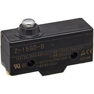 omron omron finecorsa micro 1 cont sc pulscorto z15gdb-106699000