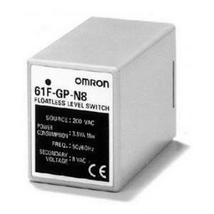 omron omron sonda-sonda-reglivminicondutoctalminmaxrelout3 regolatore di livello conduttivo 61fgpn824ac-1599