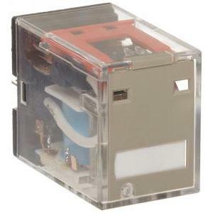 omron omron rele applicazioni di potenza e controllo 2spdt, 10 a/250 vca,term inn my2220240acs-114