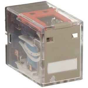 omron omron rele-4 per applicazioni di potenza e di controllo di sequenze spdt, 5 a/250 vca,term inn my424acs-1035170