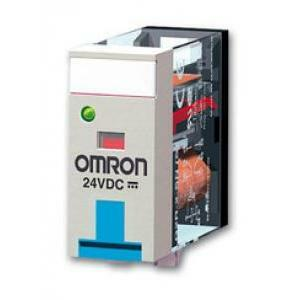 omron omron rele' - vert commutatore 1spia led dt 10 a/250 v caterm g2r1sn24dcsnew-1