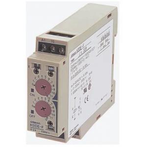 omron omron timer- h3defacdc24230byokx componenti di controllo cn h3de