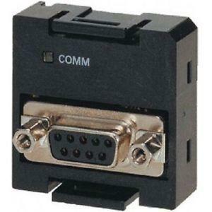 omron omron plc- modulo di comunicazione seriale rs232c  cp1wcif01-209403