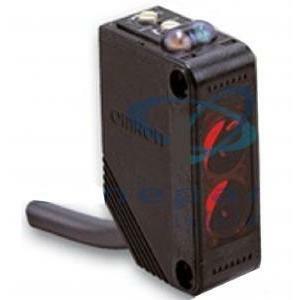 omron omron sensore fotoelettrico a tasteggio min. acciaio rifles.pol.4mn e3zmr86-22348200