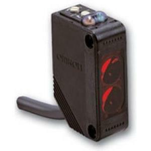 omron omron sensore fotoelettrico a tasteggio min.c.c.rad. reflex  0.1m e3zd86oms-242469