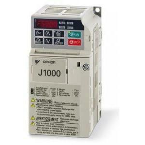 omron omron inverter compatto convertitore di frequenza j1000 1,5 kw 4,8 a 380 v jza41p5baa-24666