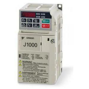 omron omron inverter compatto convertitore di frequenza j1000 2,2 kw 5,5 a 380 v