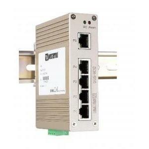 omron omron switch 5 porte wessdi550