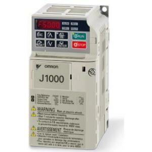 omron omron inverter- j1000 0,2 kw 1,6 a 220 v jzab0p2baa-24664
