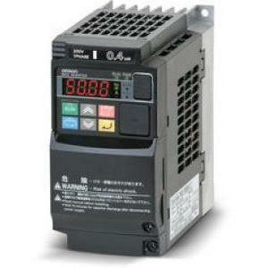 omron omron inverter convertitore di frequenza mx2 0,4 kw 3 a 220 v mono