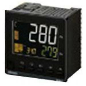 omron omron termoregola- 48x48mm, multingr ,lineare regolatore di temperatura digitale e5cccx3a5m004