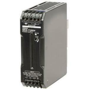 omron omron alimentatore switching trifase uscita 24 5 a s8vkt12024