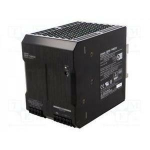 omron omron alimentatore switching 480w, trifase 320 usc 24vdc 20a din