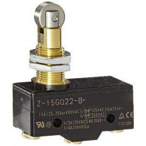 omron omron finecorsa miniatura sigillato micro 1 cont sc z15gq22b-1541240