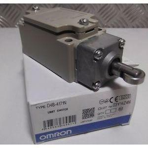 omron omron sicurezza- finec.na+nc,rapido,con custodia in metallo d4b4171n-1346060